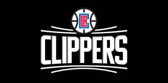 Steve Ballmer Shows New Clippers Logo On 'Conan'