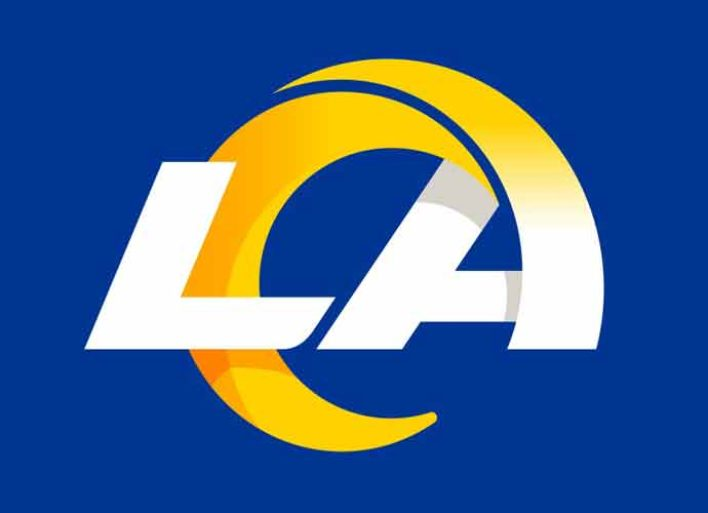 Los Angeles Rams Unveil New Logos & Colors Amid Skepticism From Fans