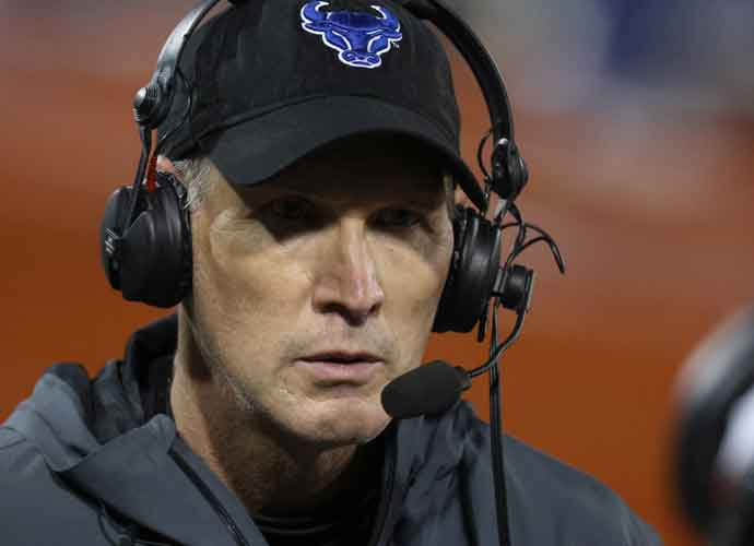 Kansas Hires Lance Leipold As New Football Head Coach