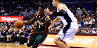 Larry Sanders Explains Why He Left The NBA