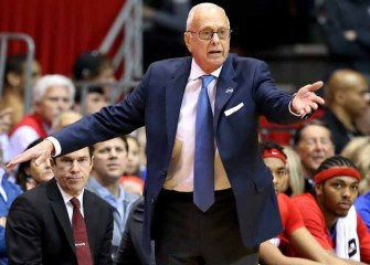 Larry Brown, Oldest Active Hall Of Fame Coach, Steps Down from Southern Methodist University