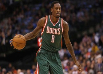 Sources: Cavaliers Waive Larry Sanders, Sign Edy Tavares, Dahntay Jones