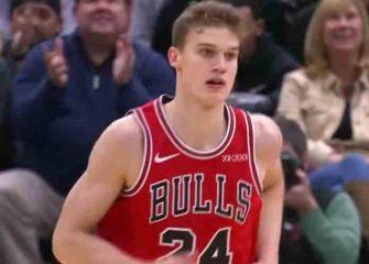 Bulls' Lauri Markkanen Cracks Top 50 In ESPN's List Of Top 100 NBA Players, Twitter Reacts