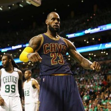 LeBron James Will Unquestionably Be the Greatest Basketball Player of All Time If the Cavs Win the 2018 NBA Finals