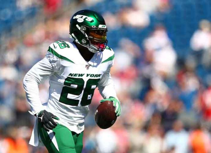 Leveon Bell Injured As N.Y. Jets Get Thrashed By Buffalo Bills 27-17