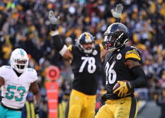NFL Tickets: Pittsburgh Steelers 2017 Regular Season Schedule & Ticket Info