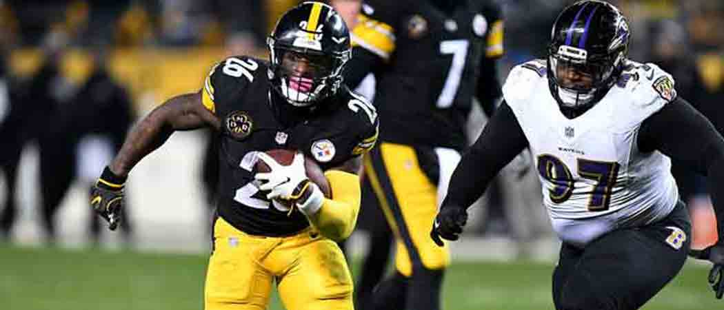 Le'Veon Bell Says He Will Not Attend Jets' Voluntary Workouts