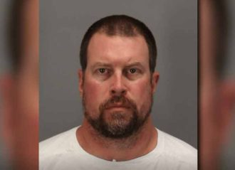 Former Second Overall Pick Ryan Leaf Arrested On Domestic Battery Charge [Mugshot]