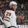 Edmonton Oilers' Leon Draisaitl Wins NHL Most Valuable Player
