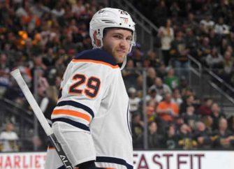 Edmonton Oilers' Leon Draisaitl Wins NHL Most Valuable Player