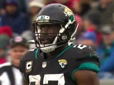 Jags Waive RB & Former First-Round Pick Leonard Fournette