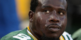 Green Bay Packers Letroy Guion Arrested On Felony Charges