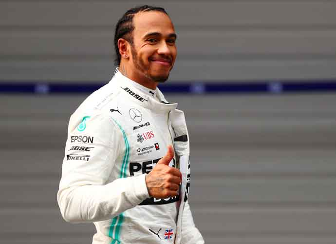 Lewis Hamilton Wins 7th Racing World Title, Ties With Michael SchumacherFor Most Titles