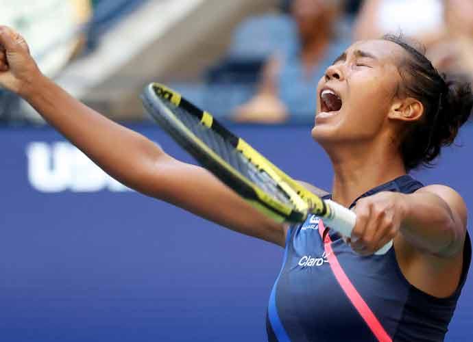 Leylah Fernandez Upsets Aryna Sabalenka To Advance To U.S. Open Finals