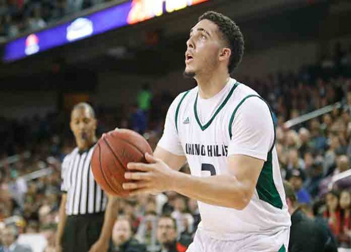 LiAngelo Ball, Two Other UCLA Players Detained For Shoplifting In China