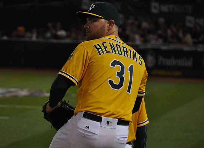 Chicago White Sox Sign Reliever Liam Hendricks To A Record-Breaking Deal
