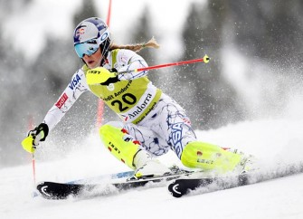 Pyeongchang 2018 Olympics: Lindsey Vonn Wins Bronze In Women's Downhill, Father Says He Wishes She Had Done Better