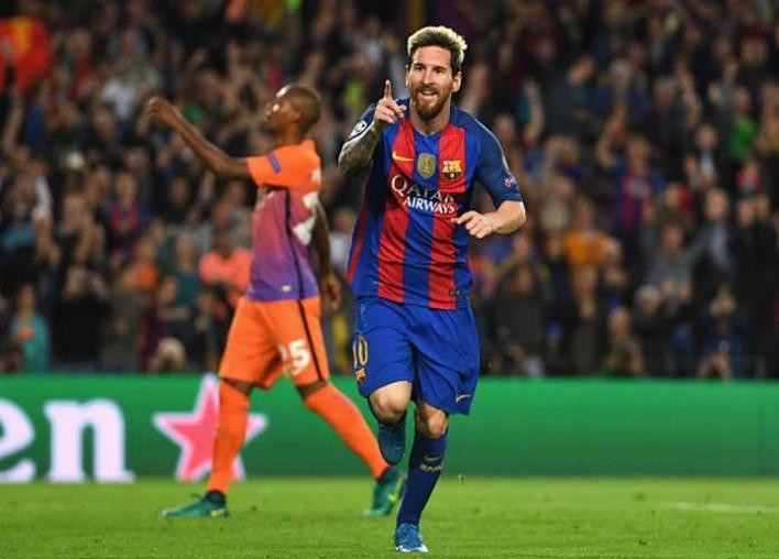 UEFA Champions League Draw: Round of 16 Heavyweight Match-ups