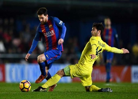 Lionel Messi Expecting 'Imminent' New Deal Extension From Barcelona