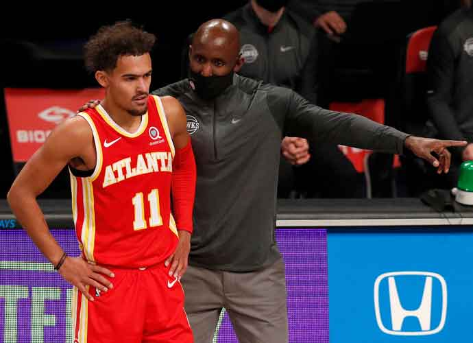 Hawks Fire Head Coach Lloyd Pierce After 14-20 Season Start