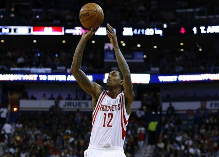 Lou Williams Scores 31 Points In Rockets' Easy 135-127 Win Vs Russell Westbrook, Thunder