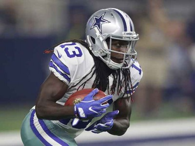 Cowboys WR Lucky Whitehead Arrested For Larceny, Failure To Attend Arraignment