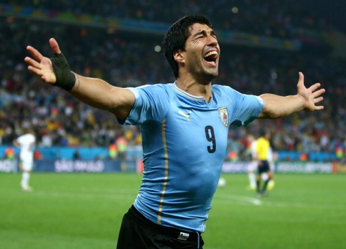 VAR In Copa America Causes Controversy In Uruguay vs. Japan Game