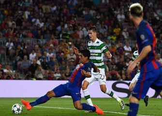 Lionel Messi's Hat-Trick, Luis Suarez' Double Lead Barcelona To 7-0 Rout Of Celtic