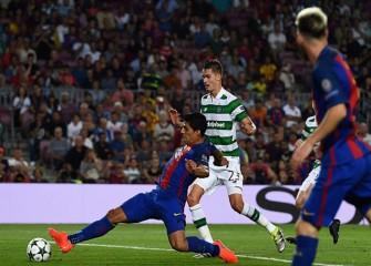 Lionel Messi's Hat-Trick, Luis Suarez' Double Lead Barcelona To 7-0 Rout Of Celtic