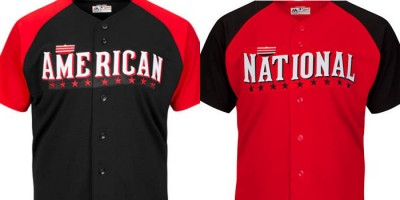 Get The Gear: MLB's All-Star Jerseys, Hats And Memorabilia