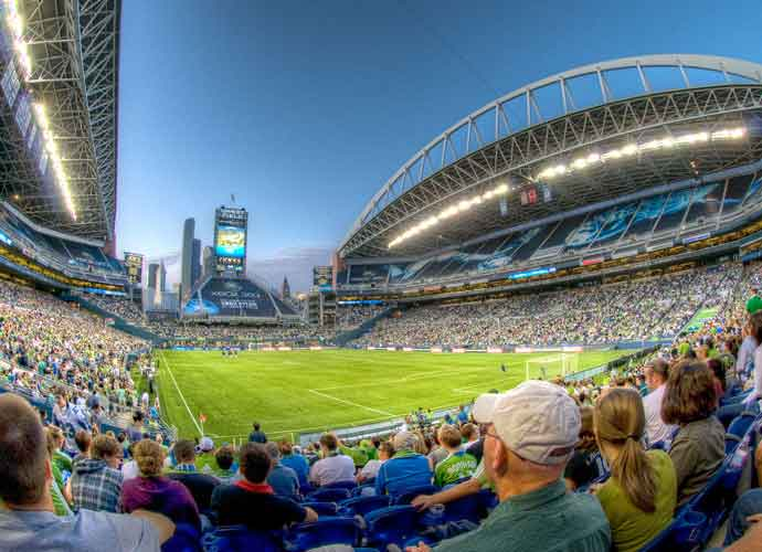 MLS Commisioner Don Garber Says He Want Games With Fans 'Where We Can'