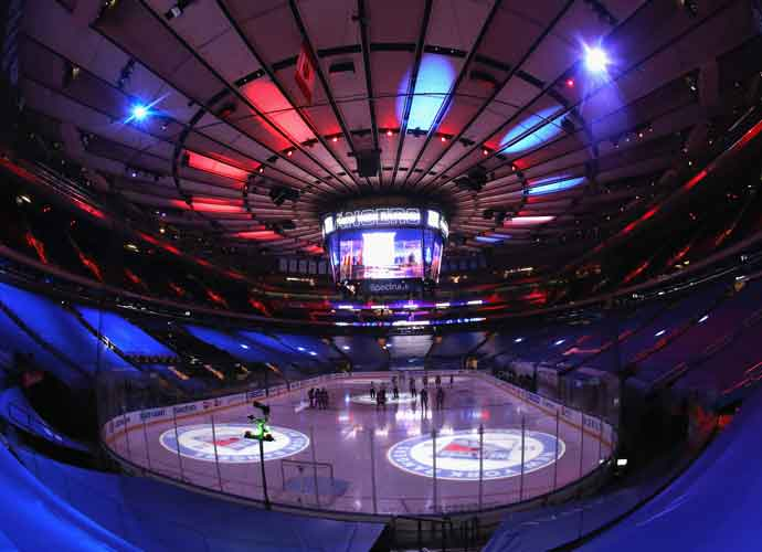 New York Rangers Fire Head Coach In Midst Of Rebuild