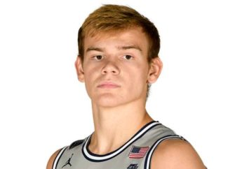 Mac McClung Leaving Georgetown After Withdrawing From NBA Draft
