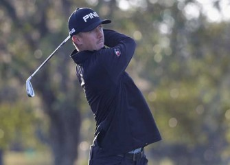 Canadian Rookie Mackenzie Hughes Wins RSM Classic For First PGA Tour Title
