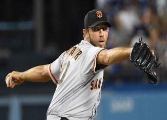 Madison Bumgarner's Unlikely Rodeo Hobby Surfaces