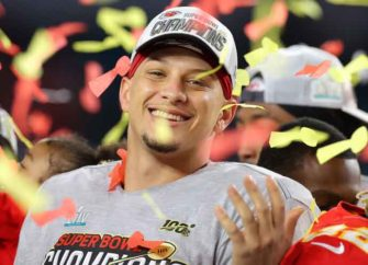 Chiefs' Quarterback Patrick Mahomes Signs $503 Million Contract, Largest In Sports History