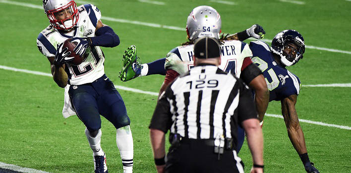 NFLPA Files Complaint Against Patriots Over Butler Suspension