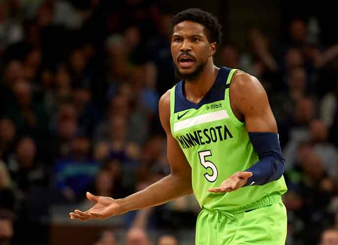 NBA Suspends Timberwolves' Guard Malik Beasley After Felony Guilty Plea