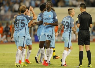 Champions League Playoff Draws Completed: Man City Face Steaua Bucharest; Celtic Meet Hapoel Beer Sheva