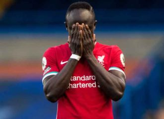 Liverpool's Sadio Mane Seals Win Against Chelsea