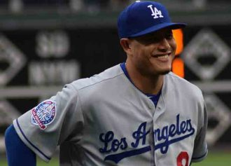 Report: Manny Machado Offered Eight-Year Deal By White Sox, Still In Talks With Phillies