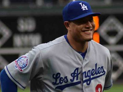 Manny Machado Signs Largest Free Agent Deal Ever With San Diego Padres: 10-Years, $300 Million