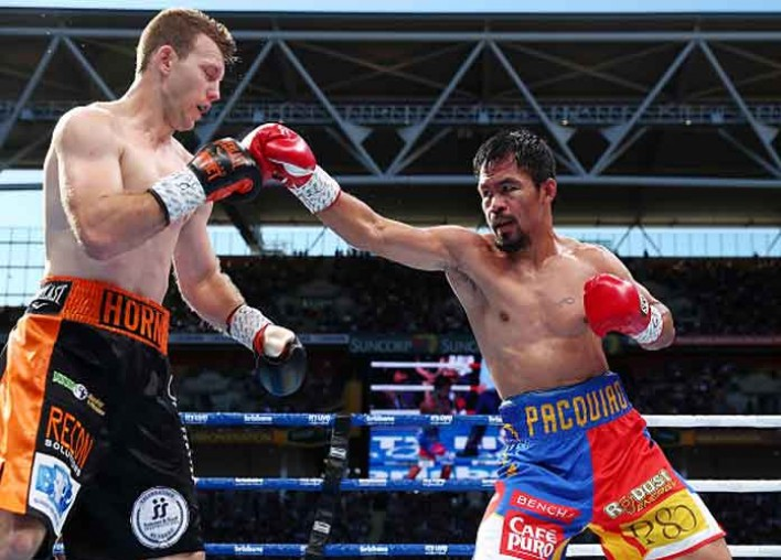 Jeff Horn Keeps Welterweight Title Win Vs Manny Pacquiao After WBO Review