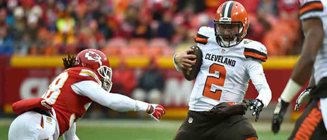 Johnny Manziel Expresses Interest In Playing For Houston's Upcoming XFL Team