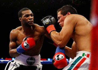 Watch: Boxer Marcus Browne On 'Motivators,' Olympics [VIDEO EXCLUSIVE]
