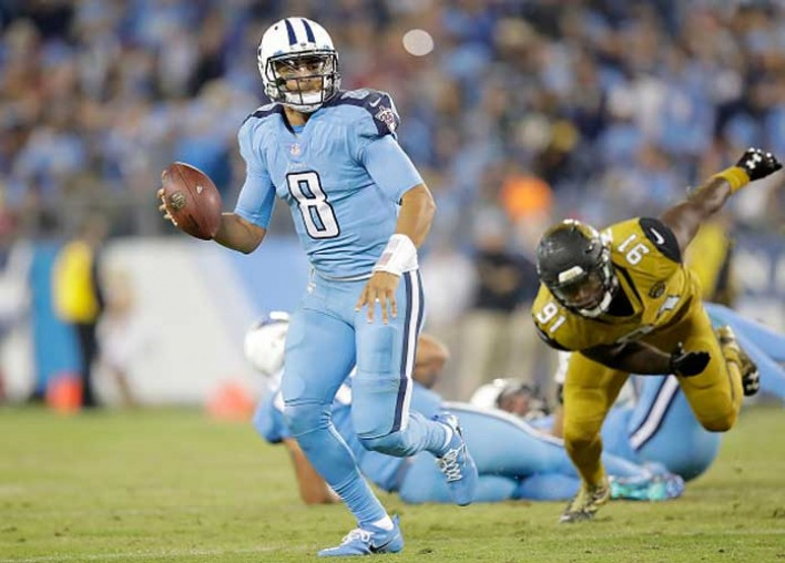 Titans Vs. Jaguars (Dec. 6) Game Preview: Tennessee' Playoff Push Consists Of 3 Winnable Games – Time Start, Channel