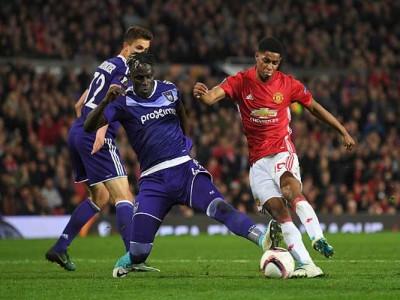 Europa League Semifinal Draw: Manchester United Vs. Celta Vigo, Ajax Vs. Lyon