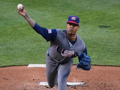 U.S. Routs Puerto Rico 8-0 For First World Baseball Classic Title: Highlights And More
