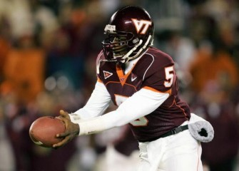 Ex-NFL QB Marcus Vick, Brother Of Michael Vick, Charged With Drug Possession