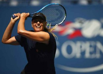 US Open Round 2 (Aug. 30) Preview, Day 1 Recap: Maria Sharapova, Venus Williams Advance